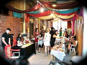 Gypsy Night Market